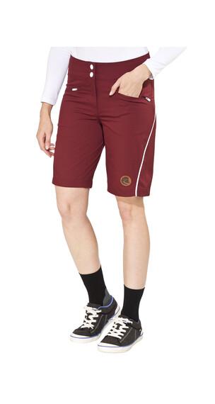 Maloja TammyM. Multisport Shorts Women cadillac